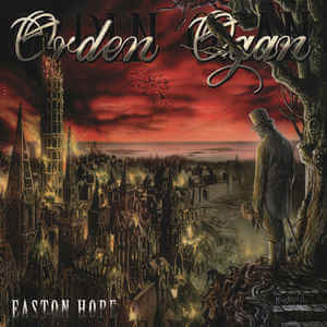 Orden Ogan - Easton Hope (Double LP)