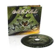 Overkill – The Grinding Wheel (Digipack CD) 2