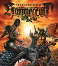 Hammercult - Steelcrusher (LP)