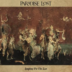 Paradise Lost - Symphony For The Lost (Digipack Double CD & DVD)