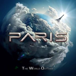 Paris - The World Outside (Jewel Case CD)