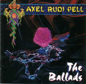 Axel Rudi Pell - The Ballads (Jewel Case CD)