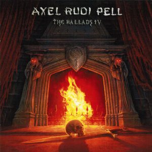 Axel Rudi Pell - The Ballads IV (Jewel Case CD)