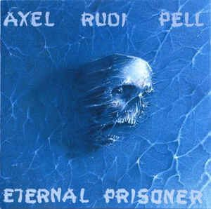 Axel Rudi Pell - Eternal Prisoner (Jewel Case CD)