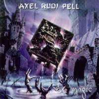 Axel Rudi Pell - Magic (Jewel Case CD)