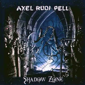 Axel Rudi Pell - Shadow Zone (Jewel Case CD)