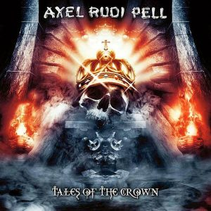 Axel Rudi Pell - Tales Of The Crown (Double LP)