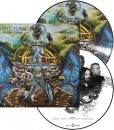 Sepultura – Machine Messiah (Double Picture LP) 2
