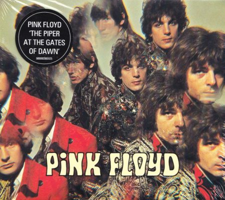 Pink Floyd - The Piper At The Gates Of Dawn (LP)