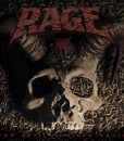 Rage - The Devil Strikes Again (Digibook Double CD)