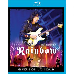 Rainbow - Memories In Rock - Live In Germany (Bluray)