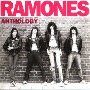Ramones - Anthology (Jewel Case Double CD UK Version)