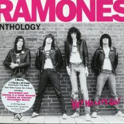 Ramones - Anthology (Slipcase Double CD)