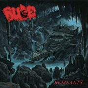 Rude – Remnants (LP)