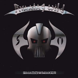 Running Wild - Shadowmaker (Jewel Case CD & DVD)