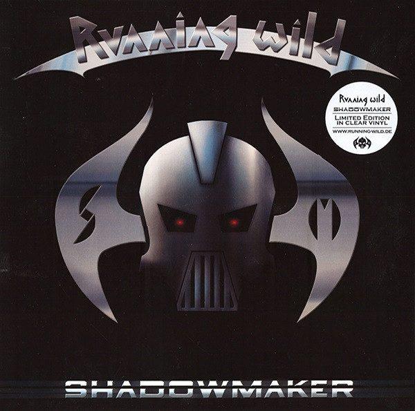 Running Wild - Shadowmaker (Double LP)