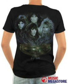 Savatage - Hall Of The Mountain King T-Shirt