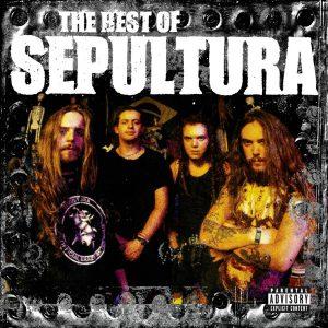 Sepultura - The Best Of (Jewel Case CD)