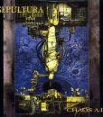 Sepultura - Chaos A.D. (Jewel Case CD)
