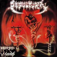 Sepultura - Morbid Visions / Bestial Devastation (Jewel Case CD)