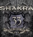 Shakra - 33 - The Best Of Shakra (Digipack Double CD)