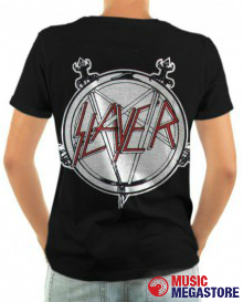 Slayer - Show No Mercy T-Shirt