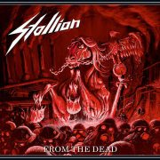 Stallion - From The Dead (Digipack CD)