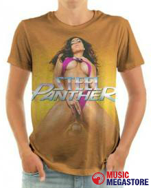 Steel Panther - Balls Out T-Shirt