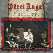 Steel Angel - Anthology (Jewel Case CD)