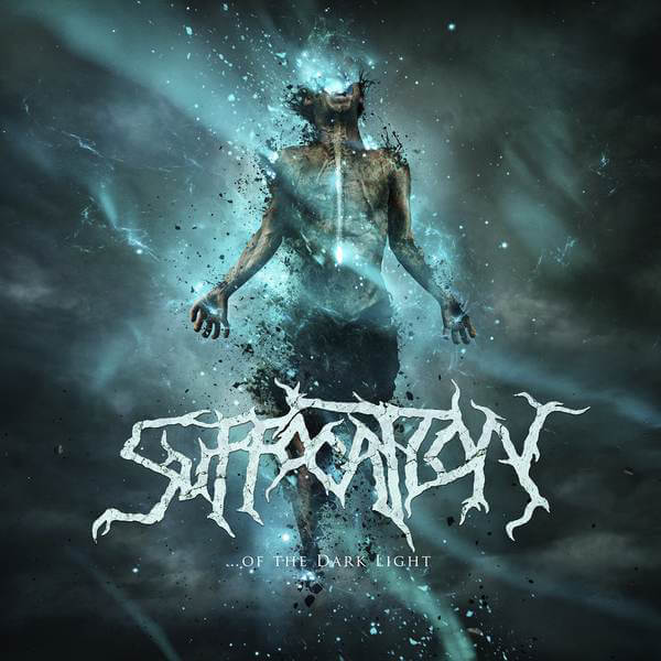 Suffocation - ...Of The Dark Light (Jewel Case CD)