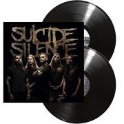 Suicide Silence – Suicide Silence (Black LP) 2