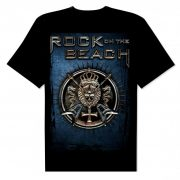 Rock On The Beach - Official Festival T-Shirt