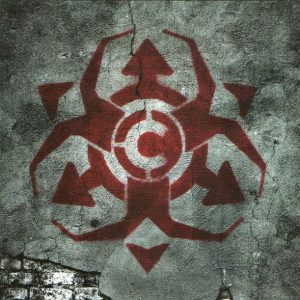 Chimaira - The Infection (Digipack CD & DVD)