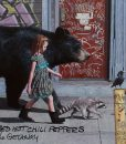 Red Hot Chili Peppers - The Getaway (Gatefold CD)