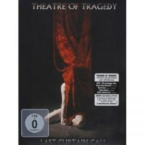 Theatre Of Tragedy - Last Curtain Call (Double DVD & CD)