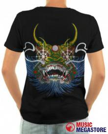 Thin Lizzy - Chinatown T-Shirt