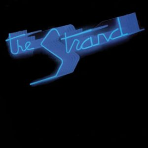 Strand - The Strand (Jewel Case CD)