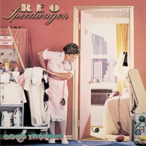 REO Speedwagon - Good Trouble (Jewel Case CD)