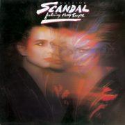 Scandal - Warrior (Jewel Case CD)