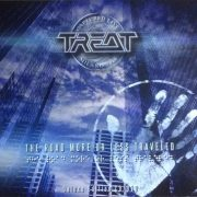 Treat - The Road More Or Less Traveled (Digipack CD & DVD)