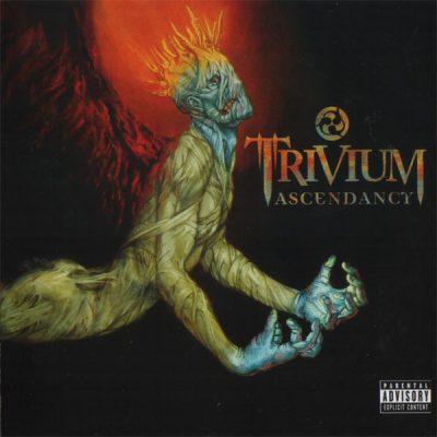 Trivium - Ascendancy (Jewel Case CD)