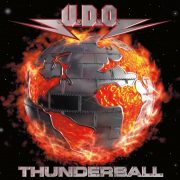 U.D.O. - Thunderball (Jewel Case CD)