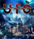 UFO - A Conspiracy Of Stars (Double LP & CD)