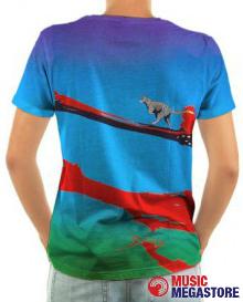 Uriah Heep - Magician's Birthday T-Shirt