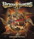 Vicious Rumors - Concussion Protocol (Digipack CD)