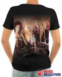 Vixen - Vixen T-Shirt