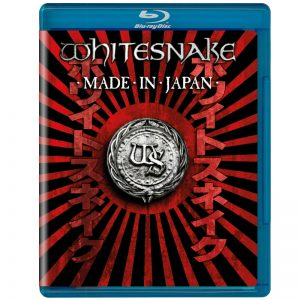 Whitesnake - Made In Japan (Bluray)