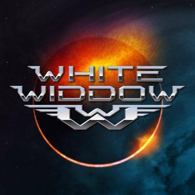 White Widdow - White Widdow (Jewel Case CD)
