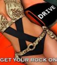 X - Drive - Get Your Rock On (Jewel Case CD)