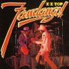 ZZ Top - Fandango (LP)